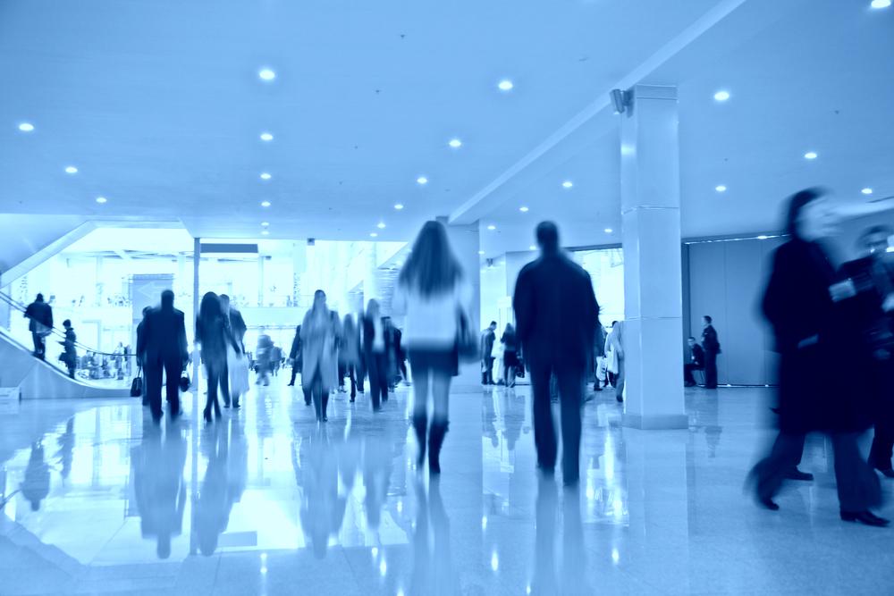 Kolejne zastosowanie WiFi – liczenie ludzi obecnych w budynku