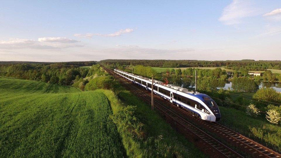 PKP w końcu dogania zachodnie standardy. Oto nowy pociąg nazywany polskim Pendolino