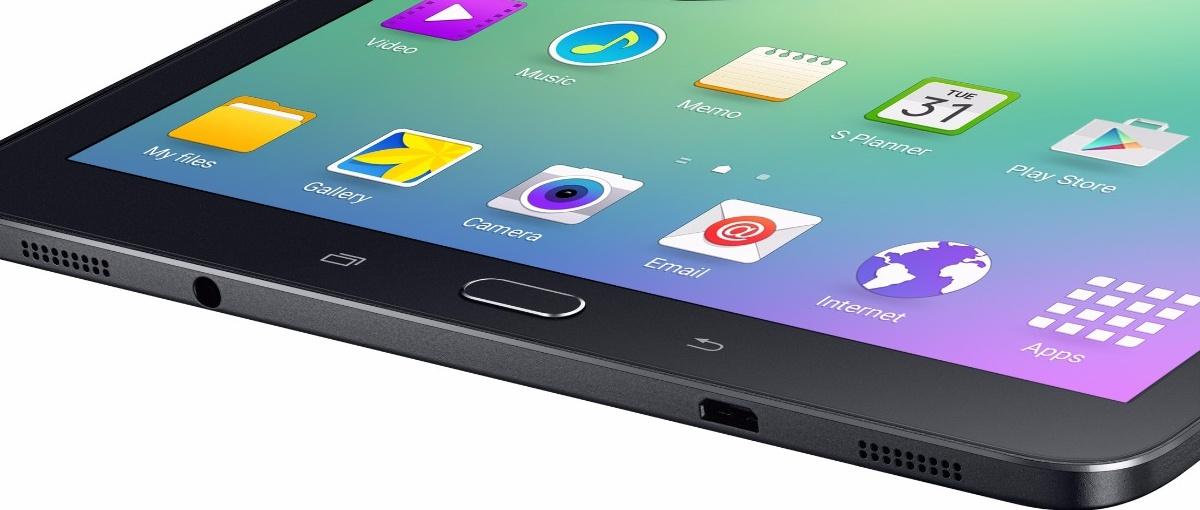 Samsung właśnie pokazał najlepszą alternatywę iPada. Oto Galaxy Tab S2
