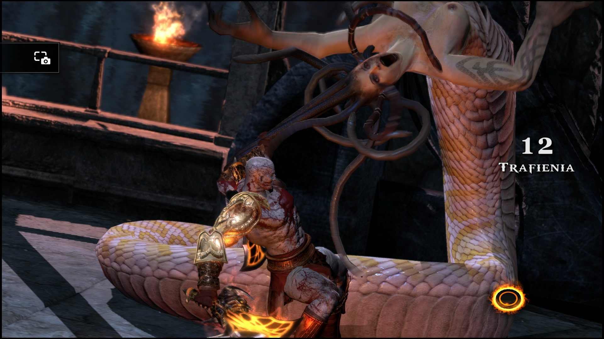 god of war iii remastered za darmo ps plus