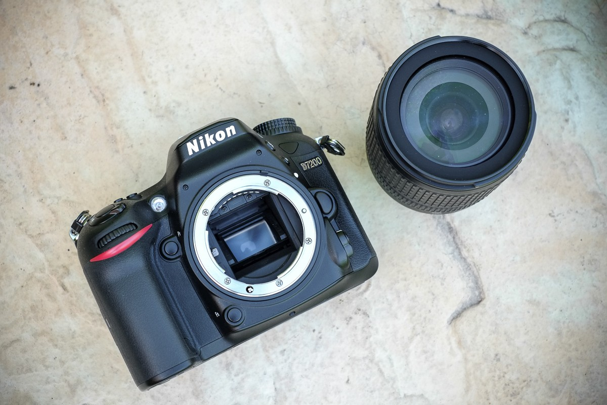 To powinien wiedzieć każdy fotograf, czyli co właściwie daje nam lustro