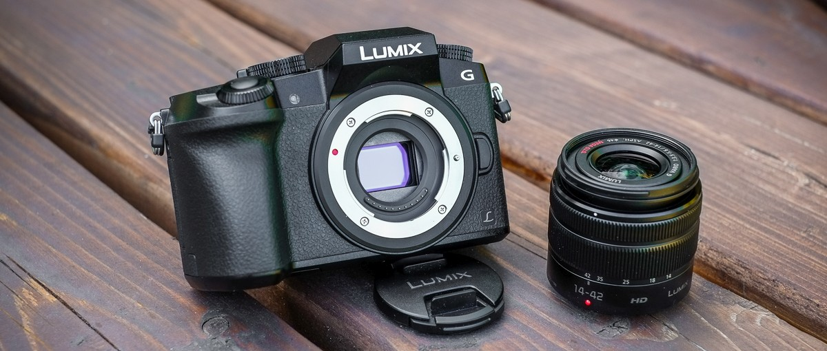Poznajcie jeden z najciekawszych aparatów na rynku. Panasonic Lumix G7 – recenzja Spider's Web