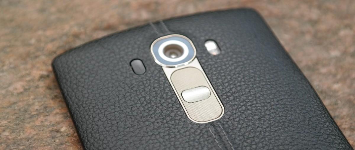 To najlepszy flagowiec na rynku. LG G4 – recenzja Spider's Web