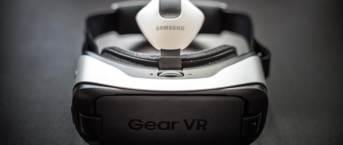 Samsung Gear VR, czyli obietnica czegoś wielkiego – recenzja Spider's Web