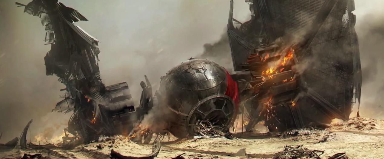 Gwiezdne wojny: Przebudzenie Mocy – pogaduszki w kantynie, czyli dyskusje, teorie, opinie i spoilery