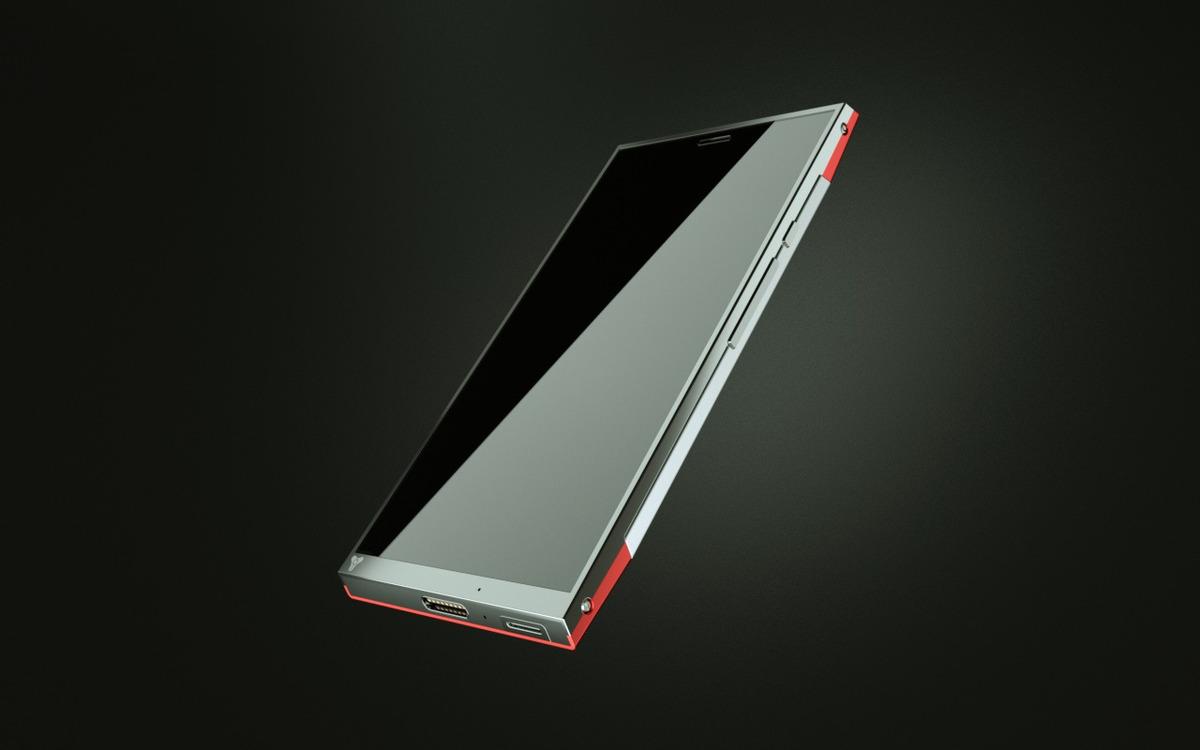 Oto Turing Phone, czyli nietuzinkowy smartfon, którego specyfikacja zaskakuje na każdym kroku