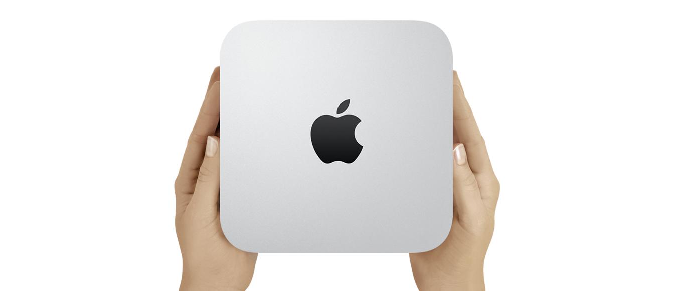 Stary Mac, nowy OS X