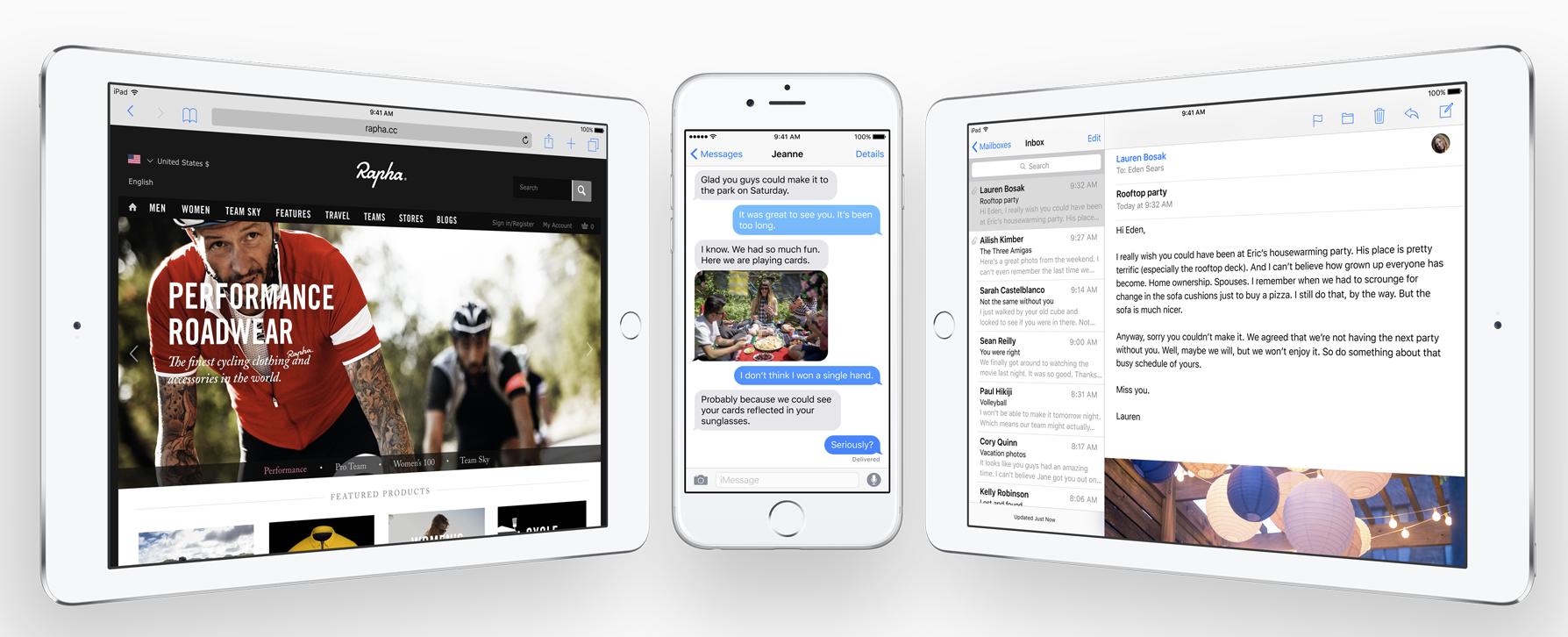 iOS 9 beta na iPhonie. Sprawdzamy, co nowego ma dla nas Apple