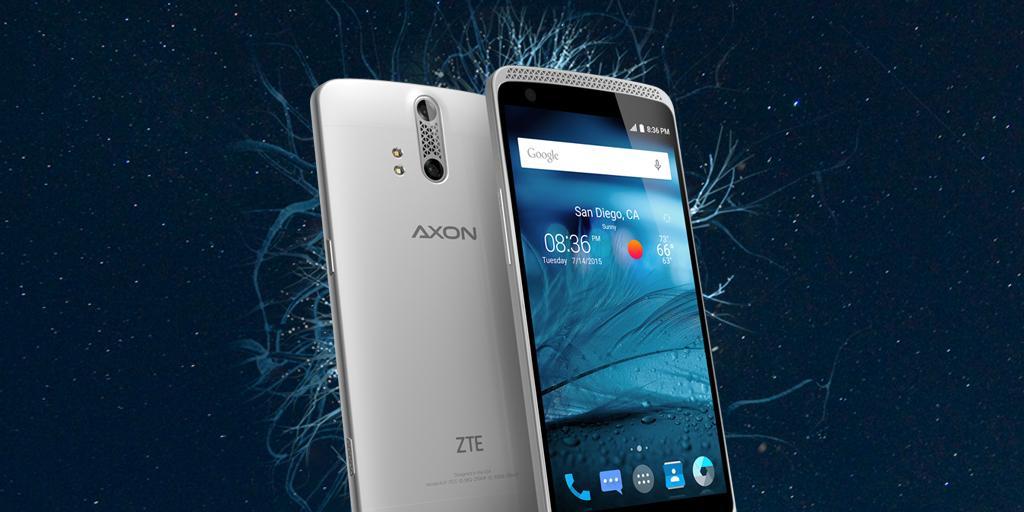 Nie spodziewałem się takiego smartfona po ZTE. Oto niesamowity Axon