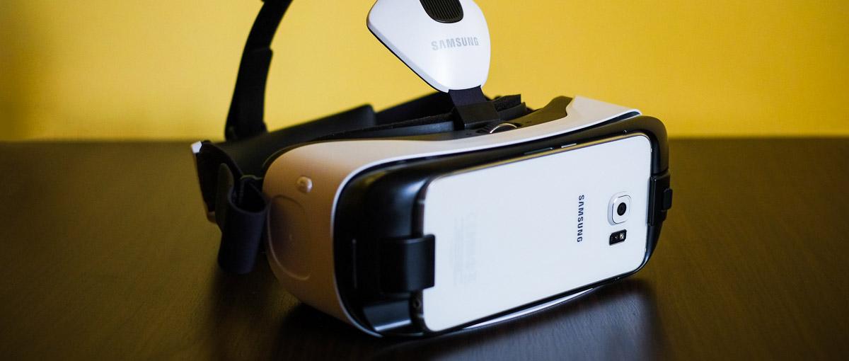 Latałem nad Nowym Jorkiem siedząc na kanapie. Gear VR – pierwsze wrażenia Spider's Web