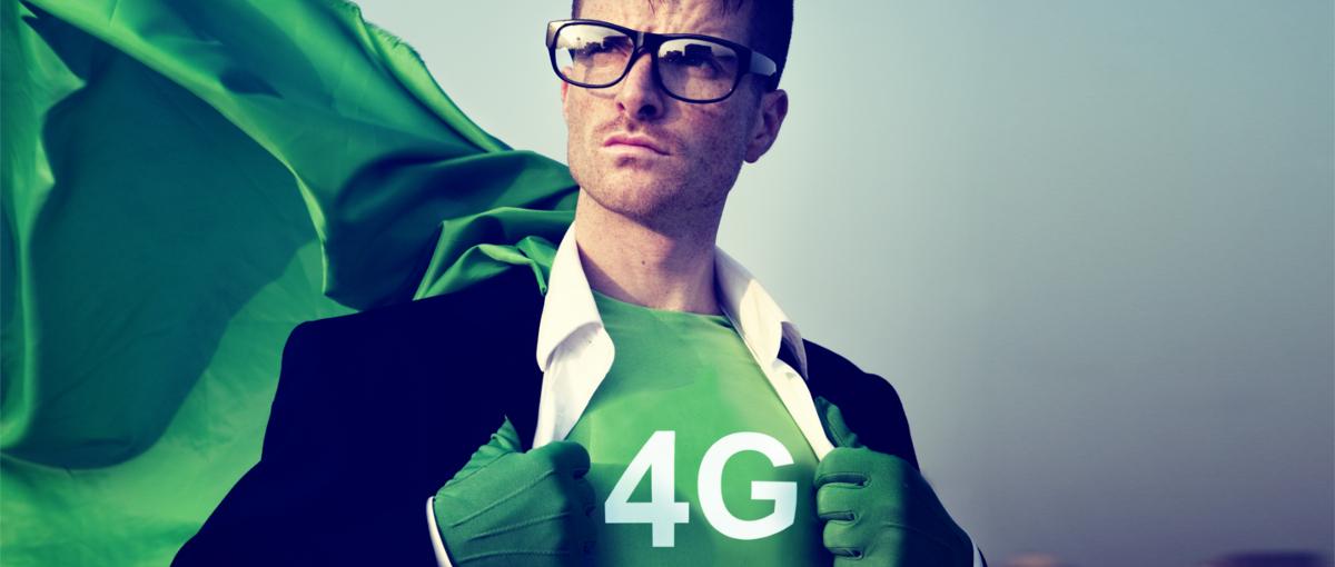 Przygotuj się na internet mobilny LTE-Advanced. Plus właśnie zbudował pierwsze w Polsce stacje oferujące prędkość do 300 Mb/s