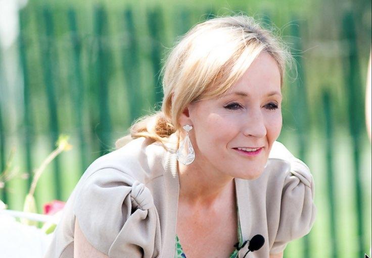 Dlaczego J. K. Rowling powinna napisać o płatnościach mobilnych?