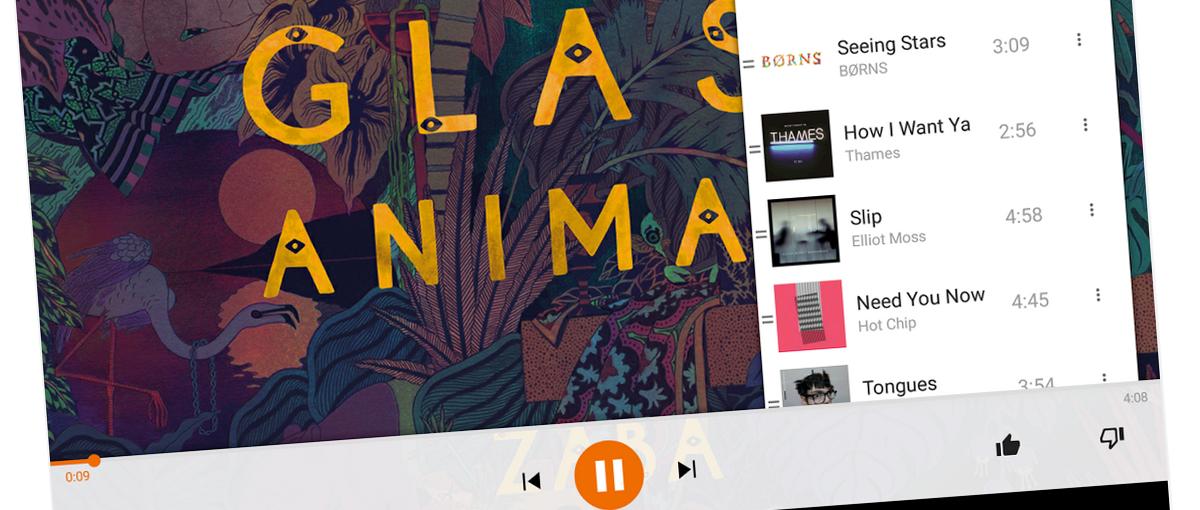 A może tak Google Muzyka zamiast Spotify? Postanowiłem spróbować i (nie) żałuję