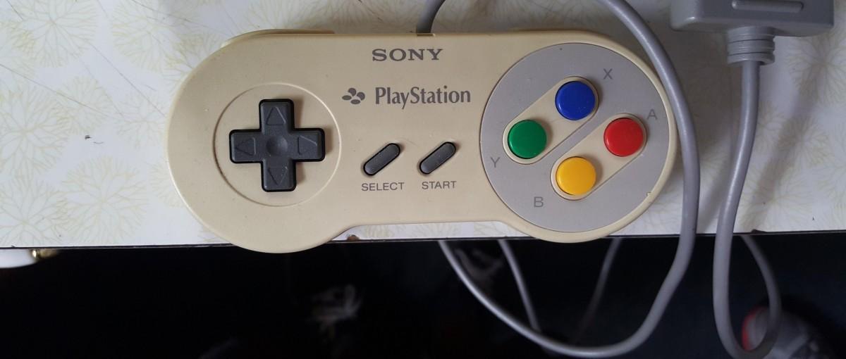 Tak wyglądałoby pierwsze Playstation, gdyby wyprodukowało je Nintendo