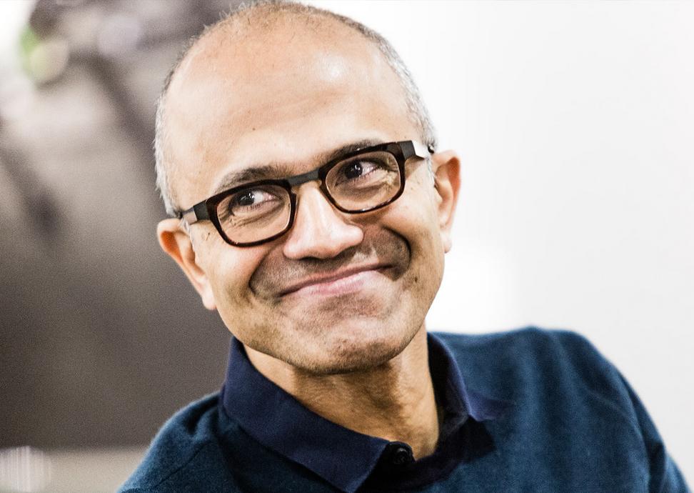 Oto nowa struktura finansowa Microsoftu. Widzicie dokąd to zmierza?