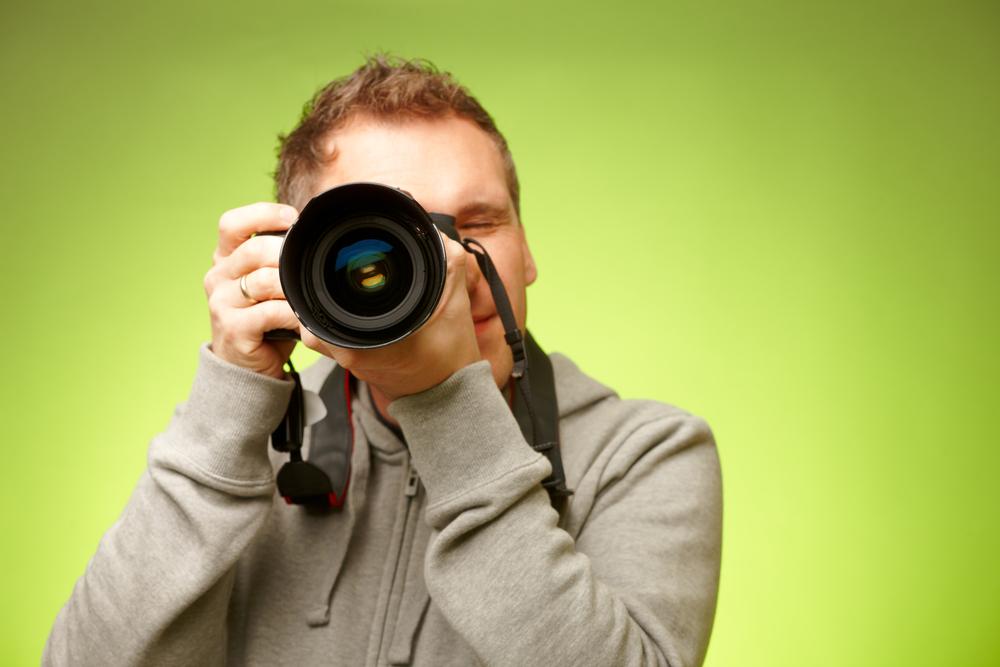 Przemyślenia o fotograficznych standardach