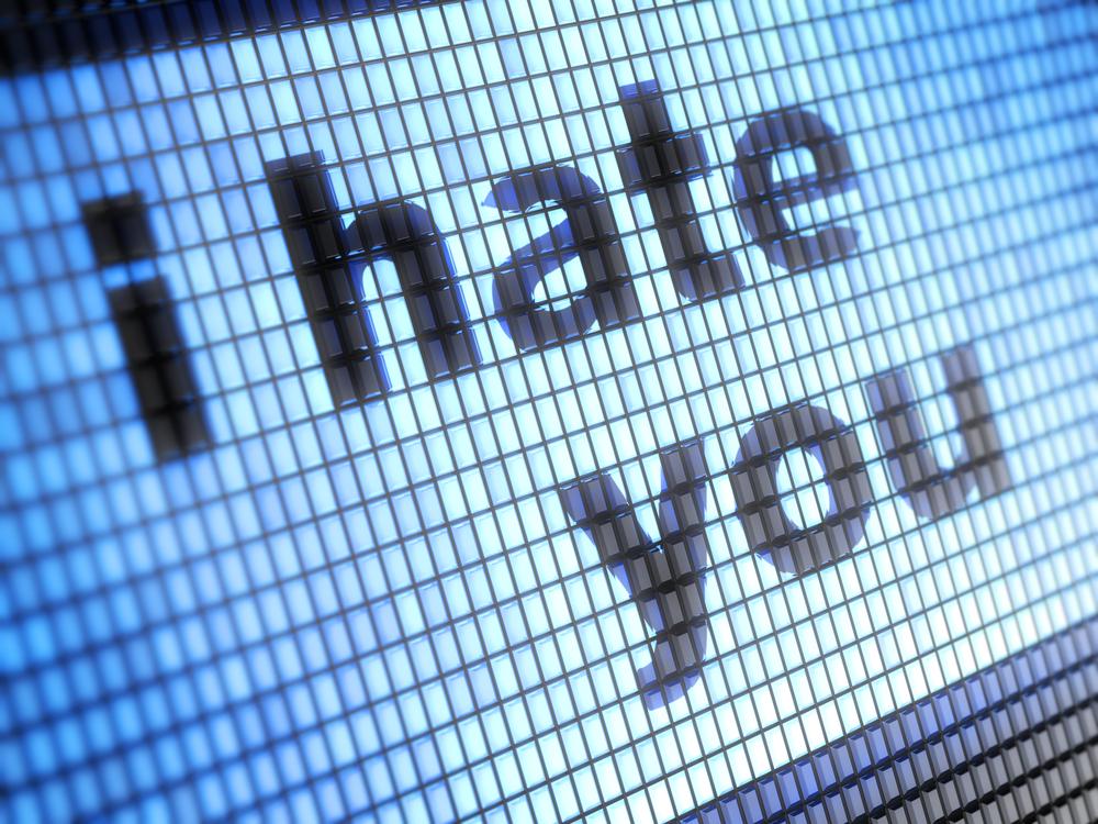 Dziś ci ludzie, którzy krzywdzą innych w internecie są dziećmi. Za chwilę będą dorosłymi