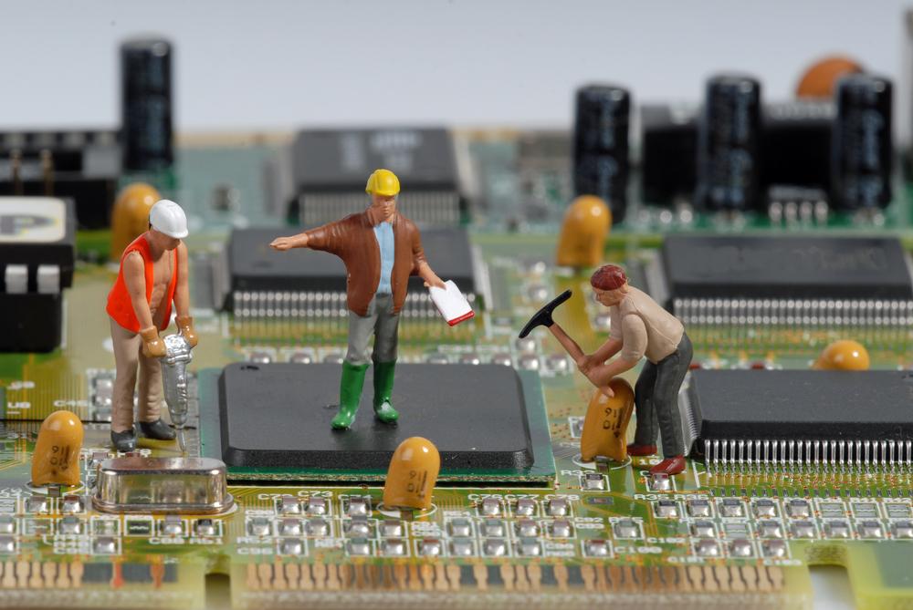 PC szybko stacza się w hierarchii najważniejszych urządzeń komputerowych