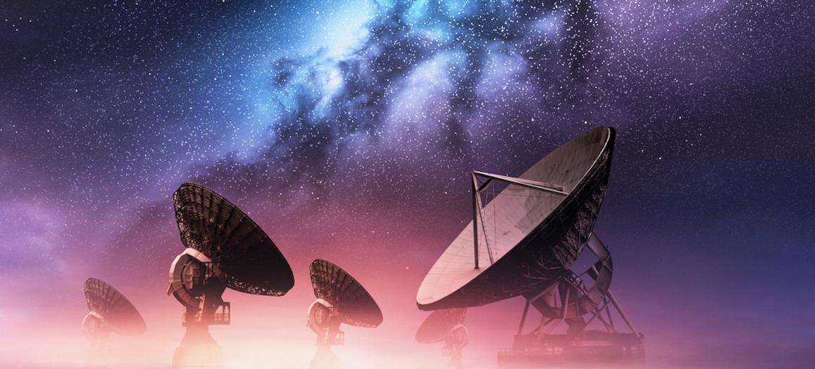 Gdzie do cholery podziali się kosmici?