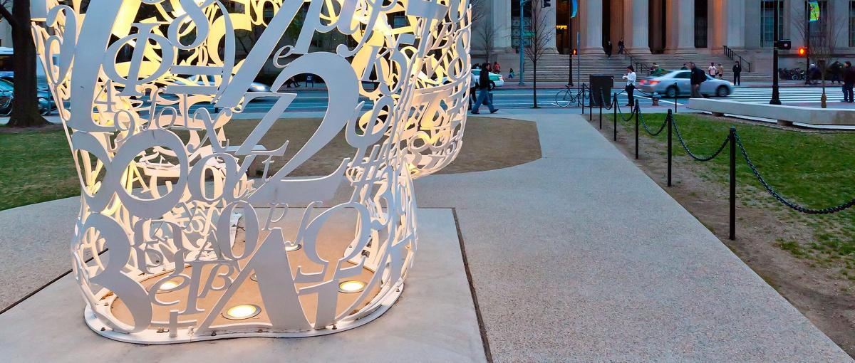 Idealne połączenie sztuki z nowymi technologiami. Zobacz niezwykłą instalację Hali Koncertowej w Bruges