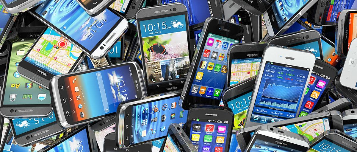 Wybór smartfona będzie trudniejszy niż w poprzednim roku. Ale to wbrew pozorom dobra wiadomość