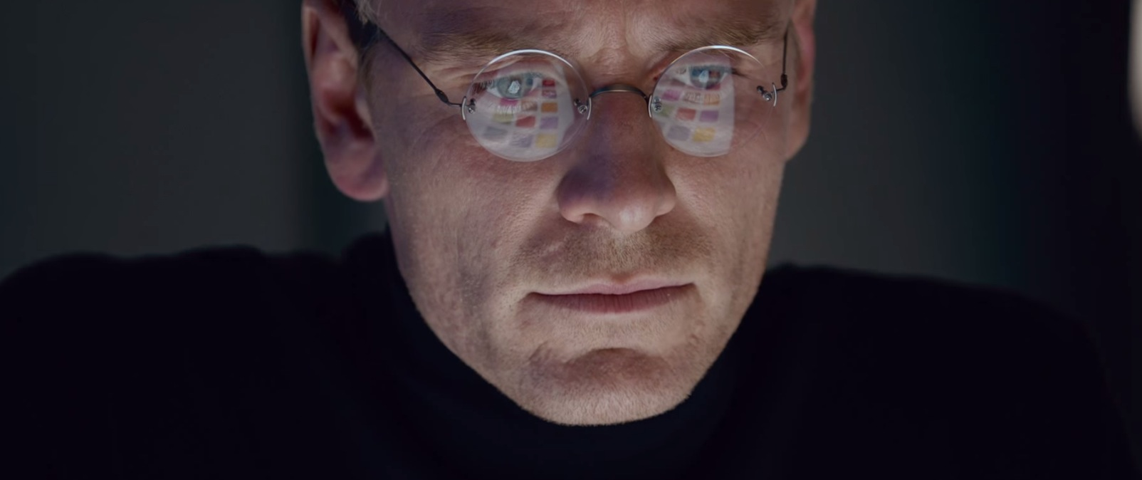 """Nie spodoba się Apple'owi film """"Steve Jobs"""", oj nie spodoba się"""