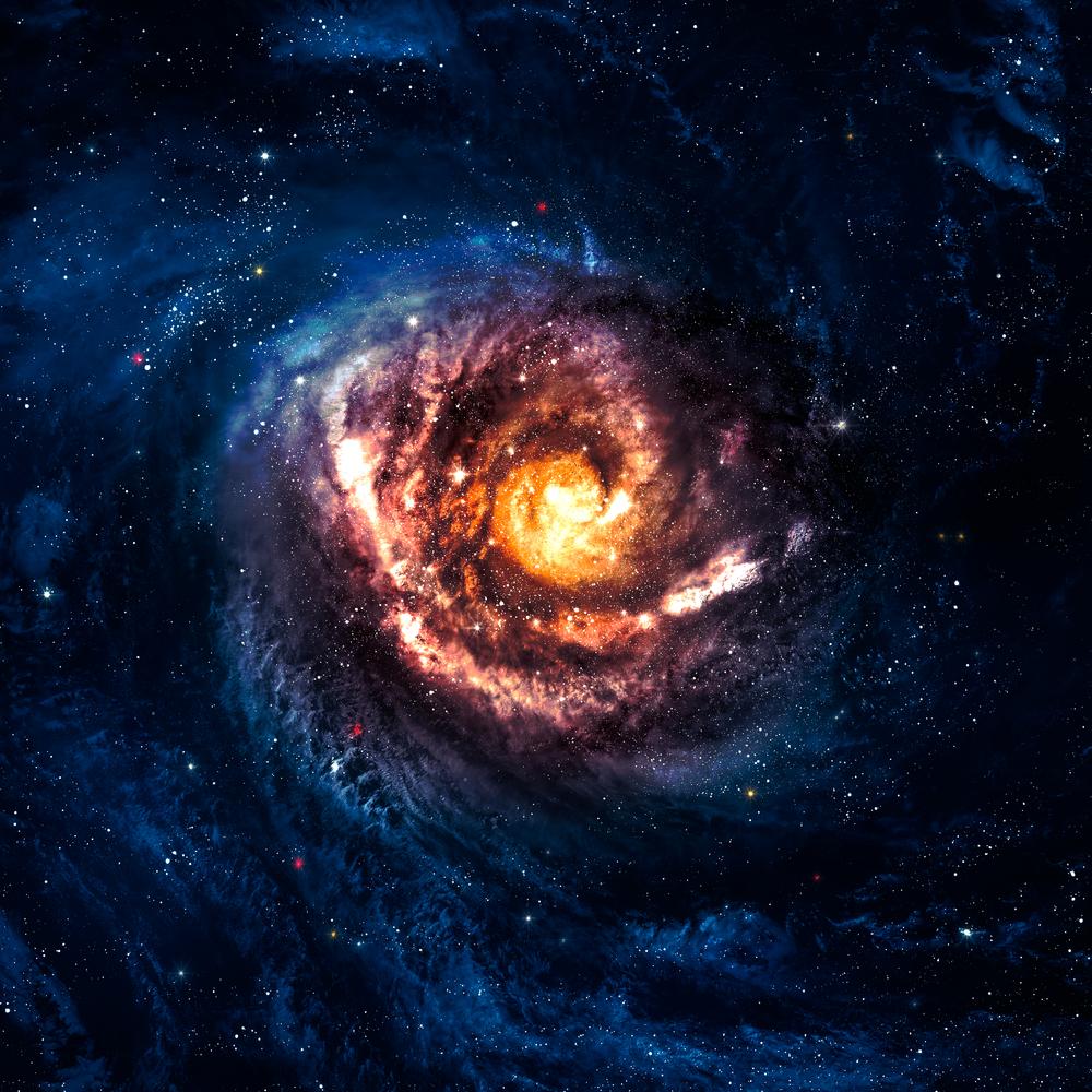 Jak może rozprzestrzeniać się życie w kosmosie? Jak zaraza…