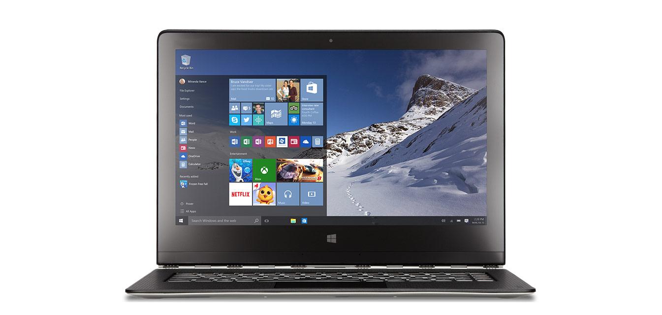 Nie musisz czekać na aktualizację Windows 10. Możesz już pobrać ją ze strony Microsoftu