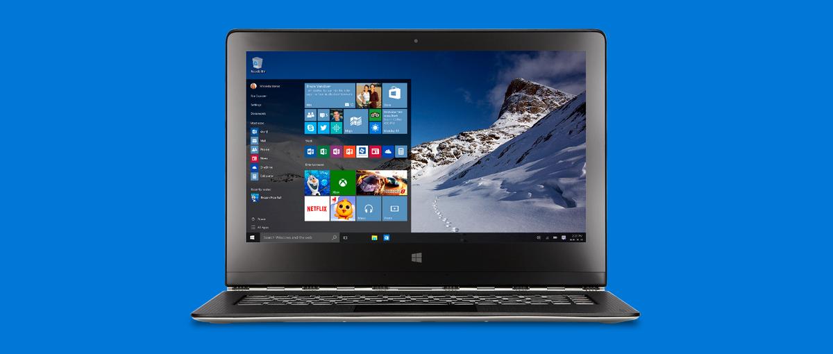Z tymi liczbami nie można dyskutować – 200 mln użytkowników Windows 10!