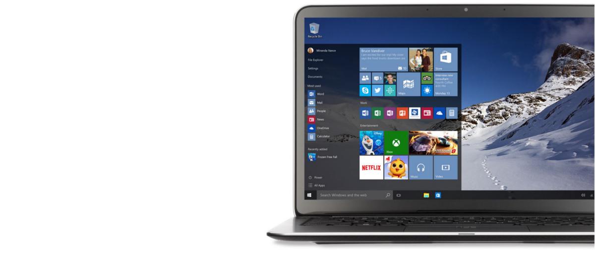 Windows 10, czyli największa premiera Microsoftu od lat – kompendium wiedzy Spider's Web