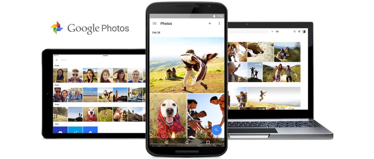 Google, błagam, nie rób z aplikacji Zdjęcia kolejnej wersji Google+!