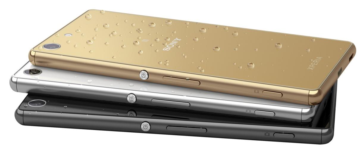 Sony wystawia mocnych zawodników ze średniej półki. Poznajcie Xperię M5 i C5 Ultra