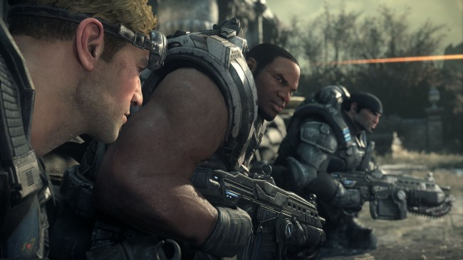 Gears of War Ultimate Edition 3