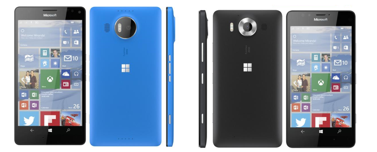 To już pewne – tak będą wyglądały nowe flagowce Microsoftu