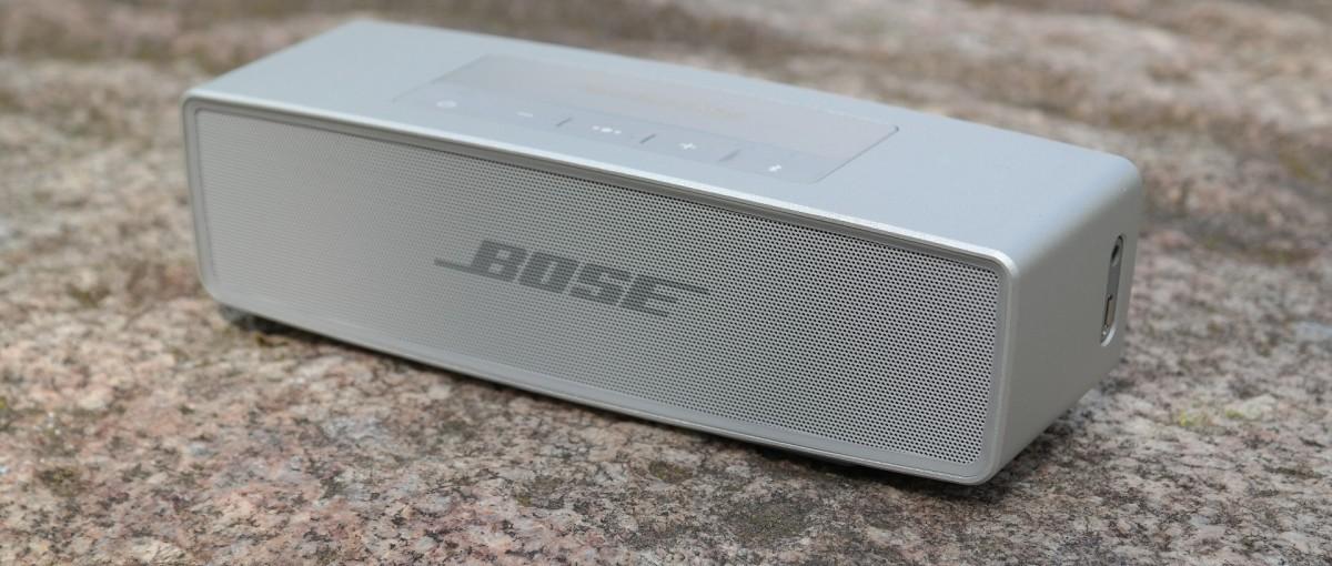 Oto następca głośnika, w którym się zakochałem. Bose SoundLink Mini II – recenzja Spider's Web