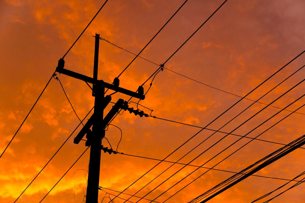 Padł rekord zużycia prądu w Polsce. Dwa lata temu efektem tego byłby blackout