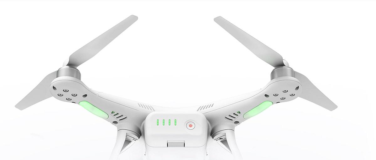 Ogromna zmiana w oprogramowaniu dronów DJI. Nad miastami już nie polatamy