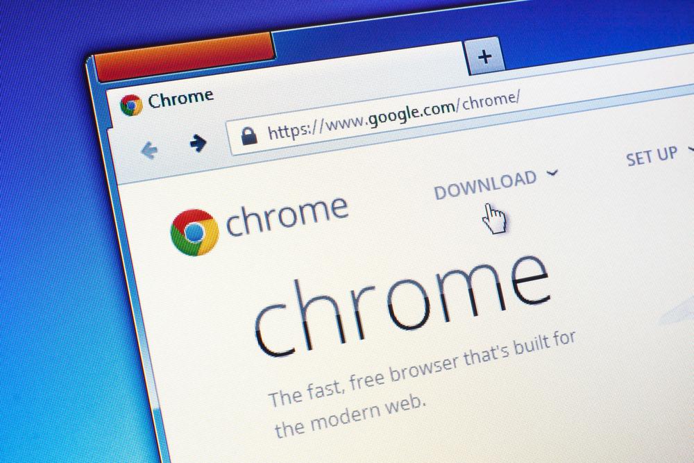 Google zmienia sposób wyświetlania rozszerzeń w przeglądarce Chrome. Dla twojego bezpieczeństwa