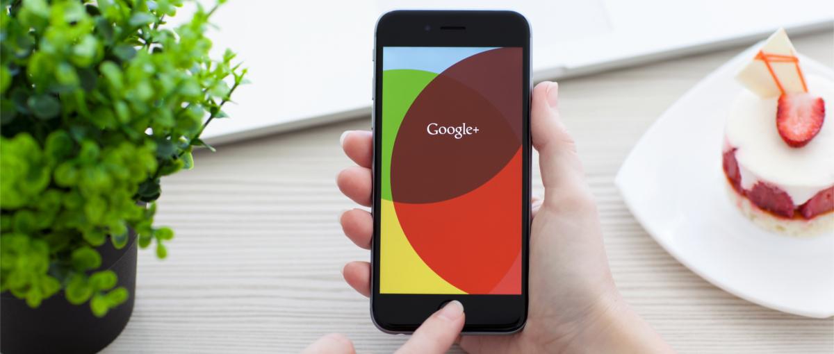 Google+ oficjalnie wygaszone. Los serwisu społecznościowego Google'a przypieczętował wielki wyciek danych