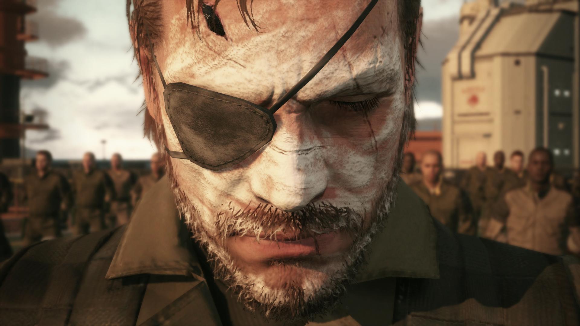 Zastanów się dwa razy, zanim kupisz pudełkową edycję Metal Gear Solid V dla PC. Jej zawartość to nieśmieszny żart