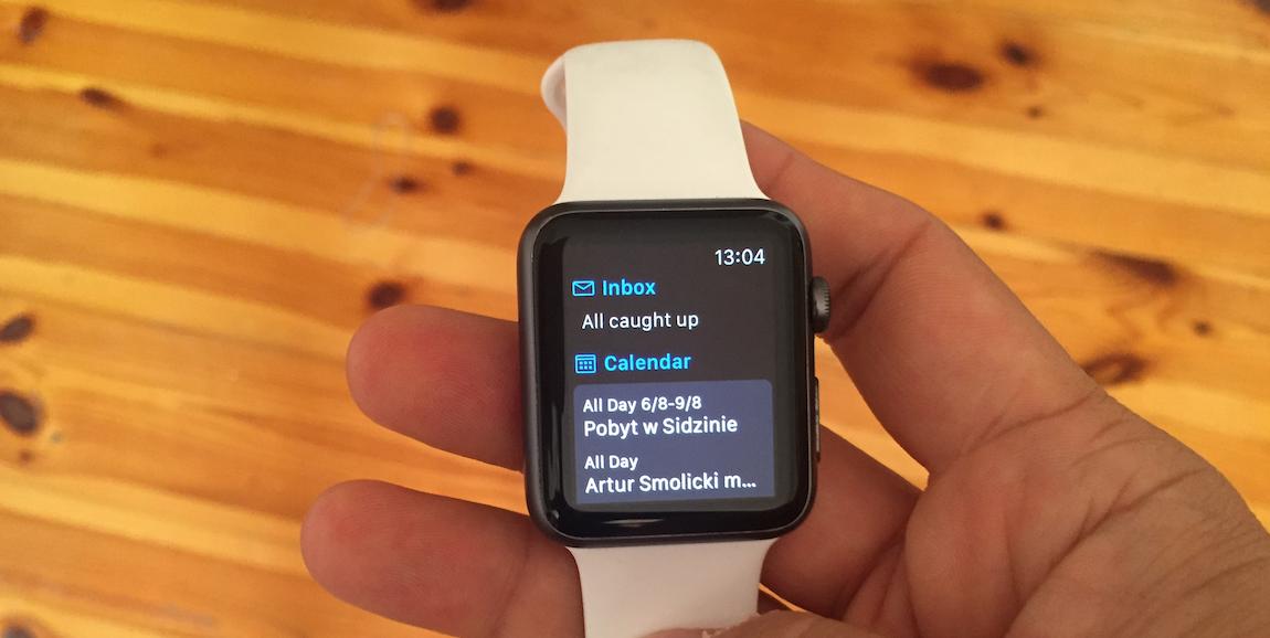 Nie czekaj już na watchOS 2.0 dla Apple Watcha – Apple wstrzymuje aktualizację z powodu błędu