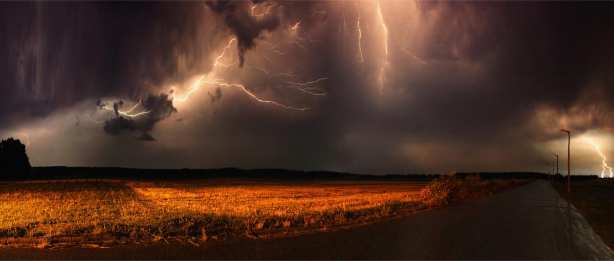 Na burze, grad i upały, czyli najlepsze aplikacje pogodowe