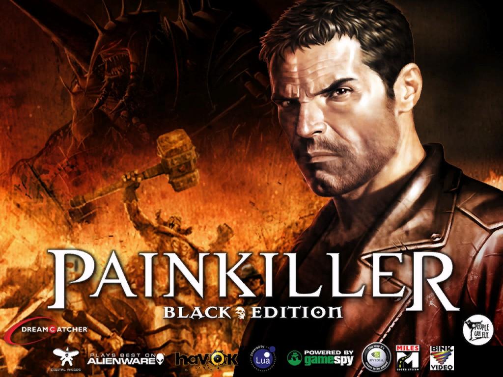 Perły z lamusa: Painkiller
