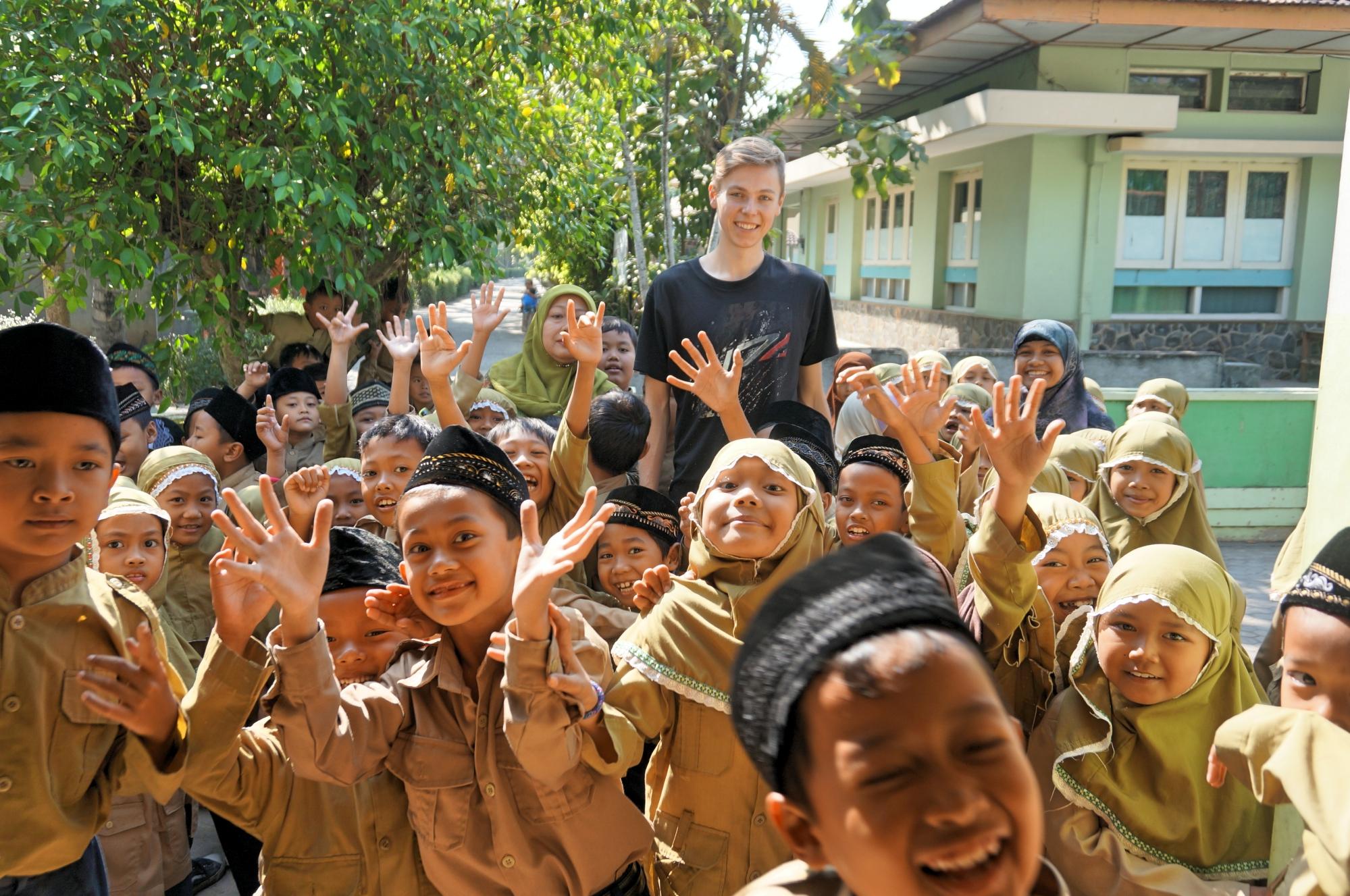 Dlaczego nie polecam Couchsurfingu, czyli moje przygody w Indonezji