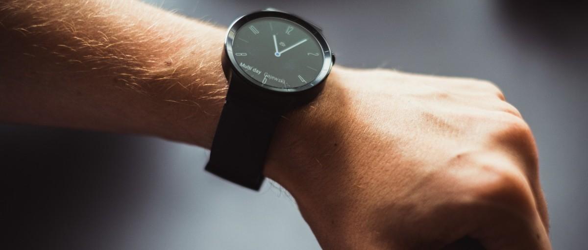 To najciekawszy zegarek z Androidem Wear. Huawei Watch – recenzja Spider's Web