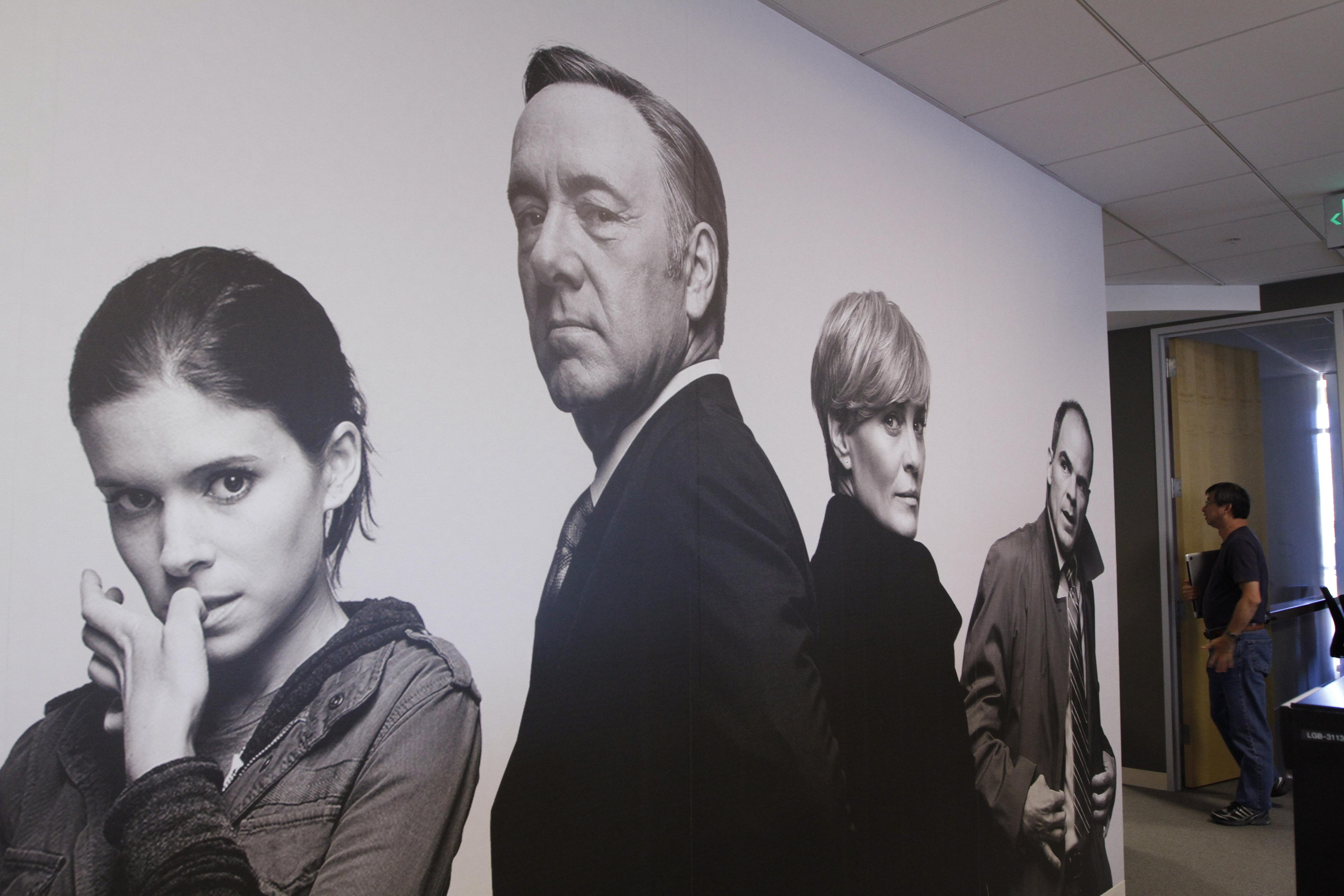 Serial nie spodobał ci się po pierwszym odcinku? Netflix twierdzi: oglądaj dalej!
