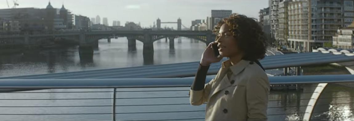 Czy to trailer nowego Bonda? Nie, to reklama Sony Xperia Z5. Świetna reklama