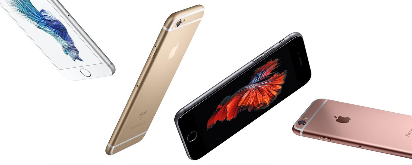 2016 będzie rokiem próby dla Apple i nowego, małego iPhone'a