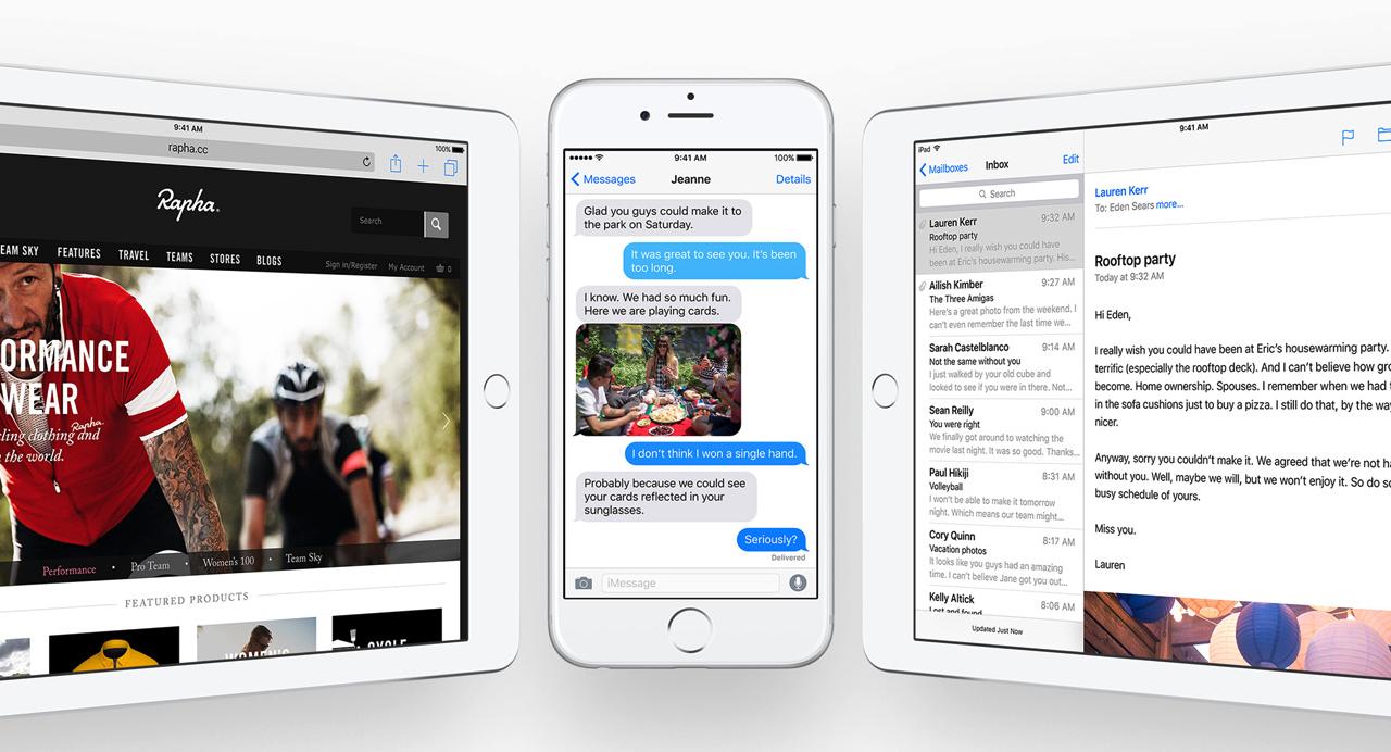 Dla Apple Polska to nadal dziki kraj. Z tych nowości w iOS 9 u nas nie skorzystasz