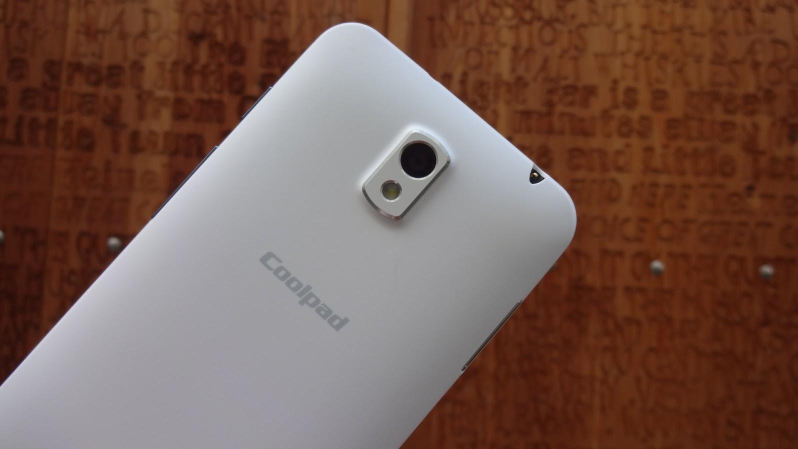 Widziałem smartfon Coolpada, którego nie mogę pokazać, ale powiem jedno: oni potrafią robić telefony